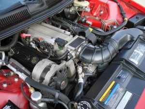 Remanufactured Chevy Camaro Engines for Sale