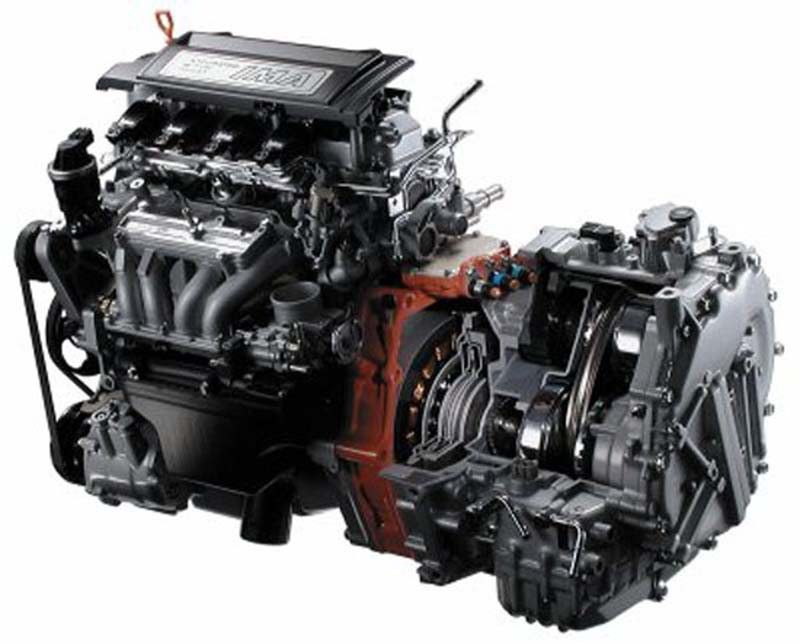 Honda Crv Remanufactured Engines Fast Service