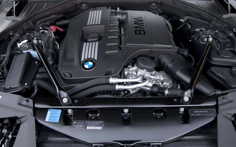 Bmw V12 Engine For Sale Bmw 745li Engines For Sale