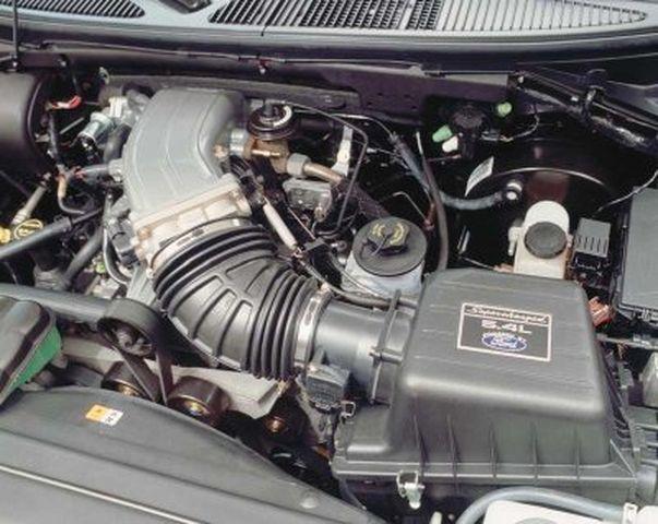 2005 ford f 150 5 4l triton crate engine  2005  free