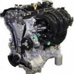 Rebuilt Car Engines