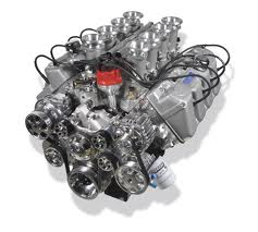 Ford 370 Engines for Sale | Remanufactured Ford Engines for Sale