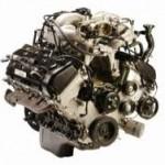 Lincoln LS Engine