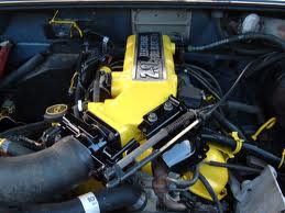 Ford Ranger 2.9L Engines for Sale | Remanufactured Ford Engines for Sale