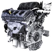 Ford Explorer Sport Trac Remanufactured Engines