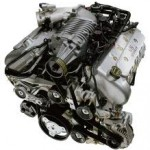 Lincoln Limousine 4.6L Remanufactured Engines | Rebuilt Engines Ford