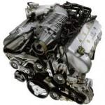 Lincoln Limousine 4.6L Remanufactured Engines | Rebuilt Engines Ford