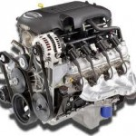 Rebuilt Isuzu Trooper Engines