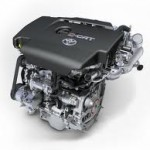 Rebuilt Toyota 3RZFE 4Runner Engines