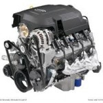 Rebuilt Isuzu Rodeo Engines