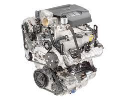 Chevy Venture 3.4L Rebuilt Engines