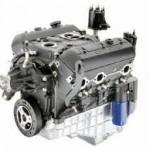 Rebuilt GMC Sonoma Engines