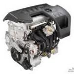 Rebuilt Pontiac G5 Engines