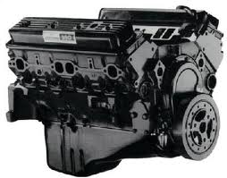 Chevy Vortec 350 V8 L31 Engines