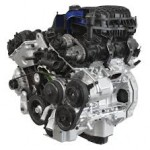 Chrysler Sebring 2.7L Coupe V6 Engines