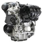Ford Focus 2.0L SPI Engines