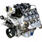 GMC Yukon 5.3L Engines