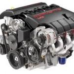 Rebuilt 6.0L GTO Engines