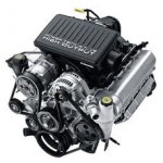 1999 Jeep Grand Cherokee Engines