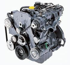 Dodge M80 3.7L Engines
