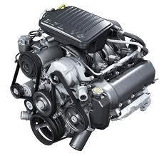 Dodge Ram 1500 3.7L Engines