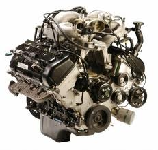 California Remanufactured Engines