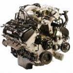Ford Triton Engines 5.4
