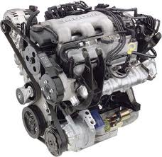 Rebuilt Engines V6 Oldsmobile