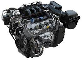 Ford Duratec 3 0 Engine