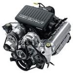 Jeep Engines V8