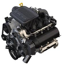 Powertech Jeep Engines