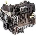 Vortec 4200 GM Engine