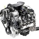 Chevy Vortec Motors