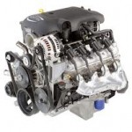 Rebuilt Chevrolet Motors