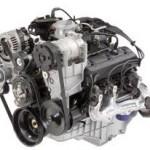 Chevy V6 Engines