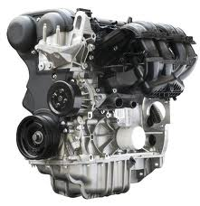Ford Escape Engine